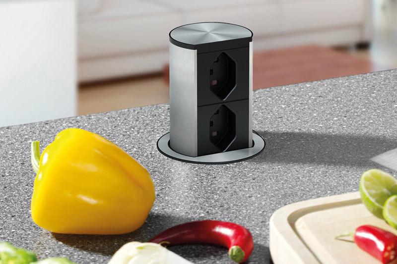 Küche - Anwendungswelten
